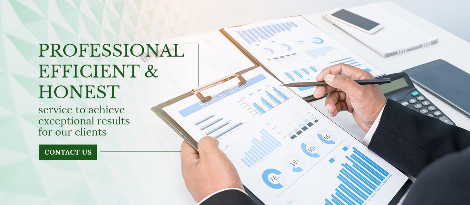Accounting Services Burnaby
